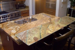 Glass Granite
