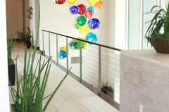 rainbow Garden wall pieces 3
